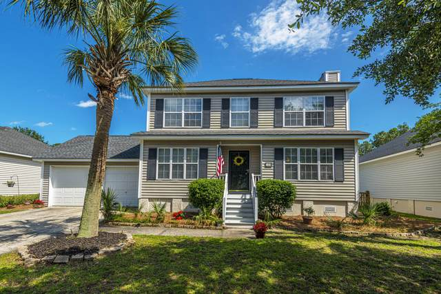 125 Sea Cotton Circle, Charleston, SC 29412 (#20015213) :: The Cassina Group