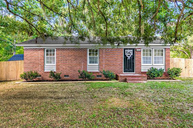 5294 Salters Hill Rd, Hollywood, SC 29449 (#20015244) :: The Cassina Group