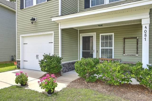 4087 Hartland Street, Charleston, SC 29414 (#20015255) :: Realty One Group Coastal
