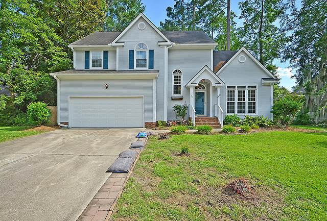102 Annandale Court, Summerville, SC 29485 (#20015273) :: Realty One Group Coastal