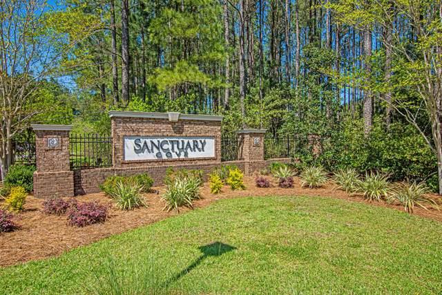 349 Sanctuary Park Drive, Summerville, SC 29486 (#20015276) :: Realty One Group Coastal