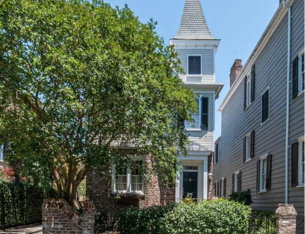 12 King Street, Charleston, SC 29401 (#20015277) :: The Gregg Team