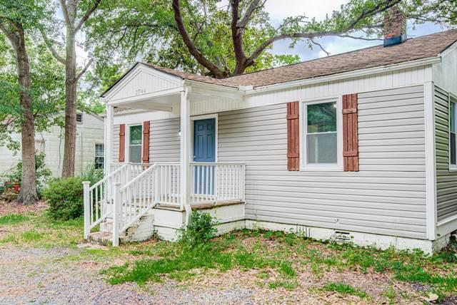 2744 Saratoga Road, North Charleston, SC 29405 (#20015359) :: The Cassina Group