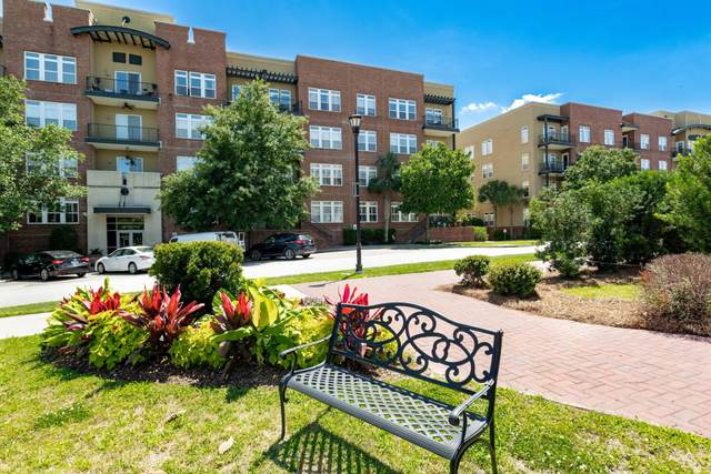 145 Pier View Street #316, Charleston, SC 29492 (#20015380) :: The Cassina Group