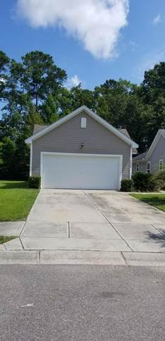 8868 Arbor Glen Drive, North Charleston, SC 29420 (#20015395) :: Realty One Group Coastal