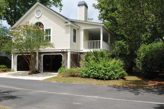 1551 Ben Sawyer Boulevard #25, Mount Pleasant, SC 29464 (#20015413) :: The Gregg Team