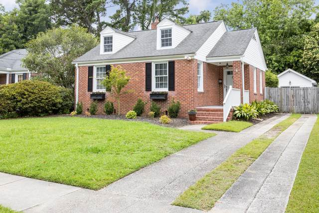 17 Timmerman Drive, Charleston, SC 29407 (#20015481) :: The Gregg Team