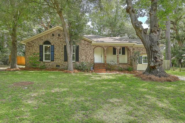 344 E Shore Lane, Charleston, SC 29407 (#20015543) :: The Gregg Team
