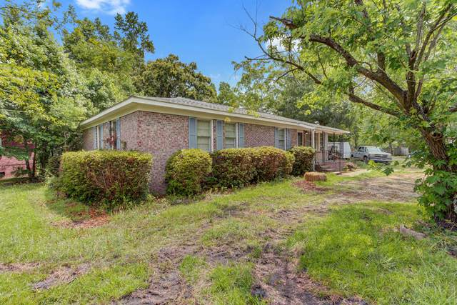 301 Beverly Drive, Goose Creek, SC 29445 (#20015593) :: Realty ONE Group Coastal