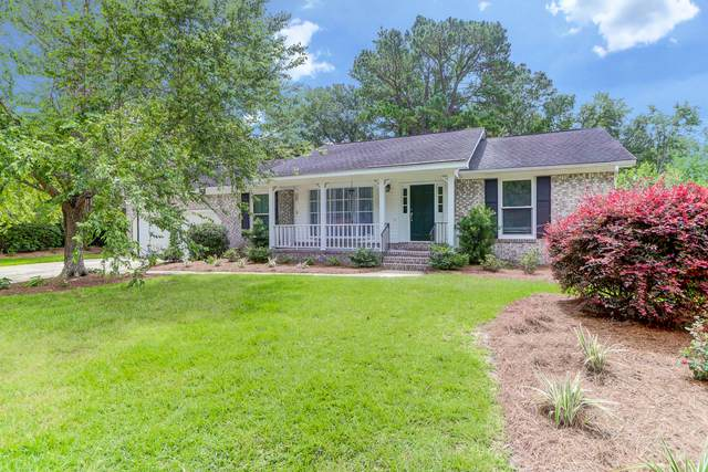 25 Brisbane Drive, Charleston, SC 29407 (#20015604) :: The Cassina Group