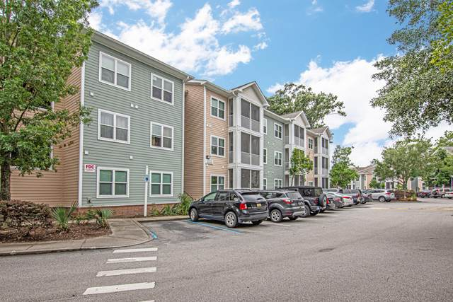1755 Central Park Road #4206, Charleston, SC 29412 (#20015651) :: The Cassina Group
