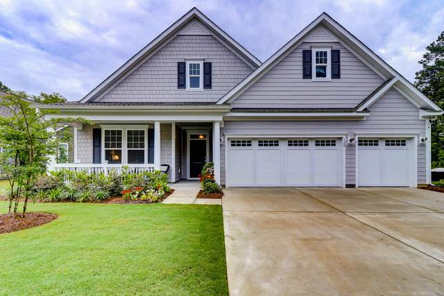 120 Headwaters Drive, Summerville, SC 29483 (#20015744) :: The Cassina Group