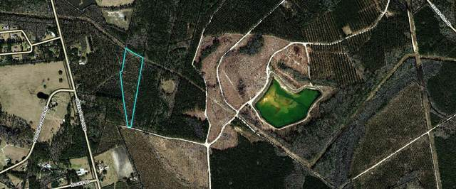 0 Green Pond Highway, Walterboro, SC 29488 (#20015752) :: The Cassina Group