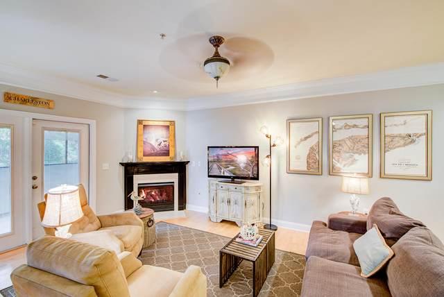 1025 Riverland Woods Place #702, Charleston, SC 29412 (#20015809) :: The Gregg Team