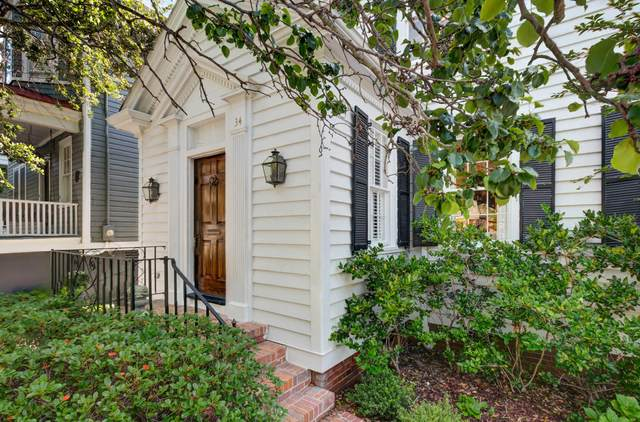 34 Ashley Avenue, Charleston, SC 29401 (#20015857) :: The Gregg Team