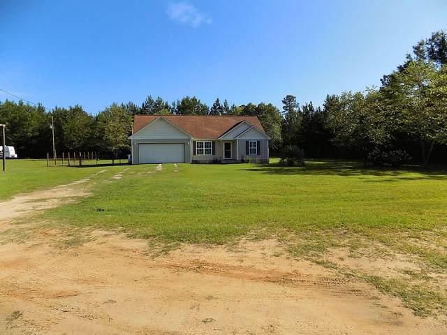 250 Abigail Lane, Cottageville, SC 29435 (#20015858) :: The Cassina Group