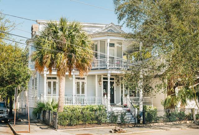 28 Rutledge Avenue, Charleston, SC 29401 (#20015948) :: The Gregg Team