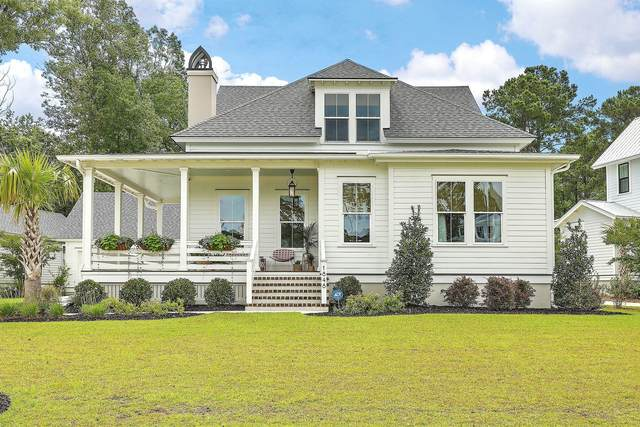 1848 Carolina Park Boulevard, Mount Pleasant, SC 29466 (#20016020) :: The Cassina Group
