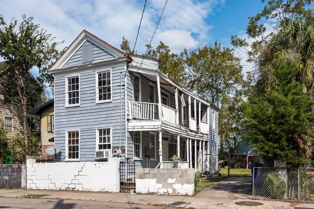 52 Aiken Street, Charleston, SC 29403 (#20016043) :: The Cassina Group