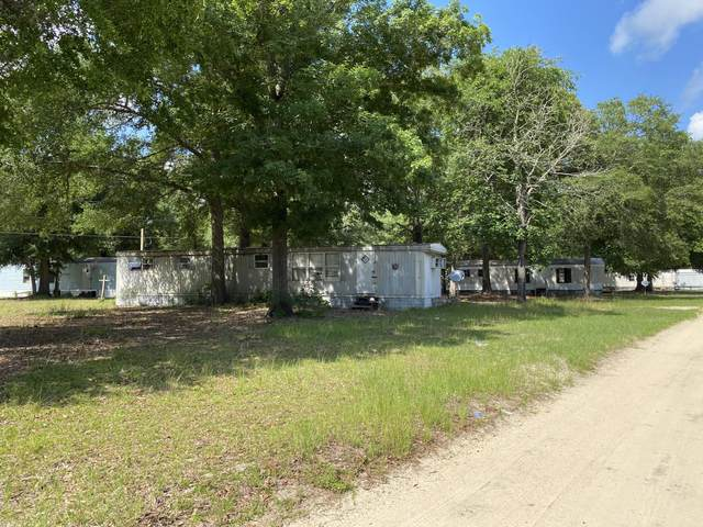 0 Arends Road, Cordova, SC 29039 (#20016062) :: The Cassina Group