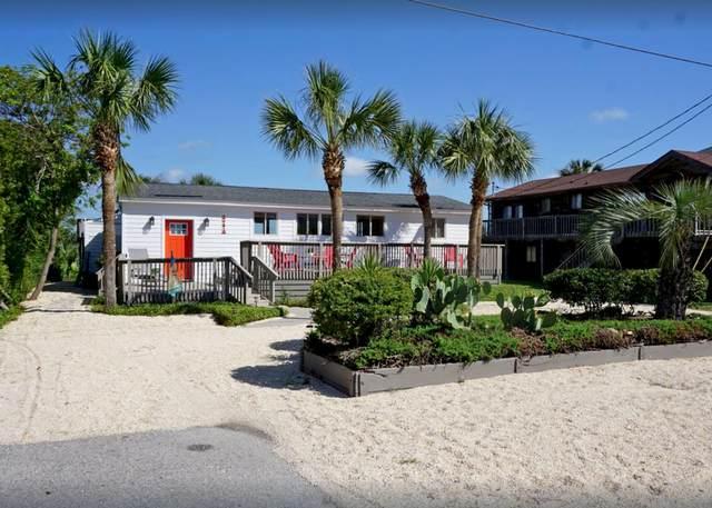1684 E Ashley Avenue, Folly Beach, SC 29439 (#20016100) :: The Cassina Group
