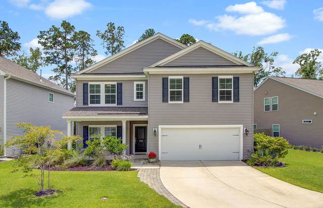 133 Gazania Way, Charleston, SC 29414 (#20016107) :: The Gregg Team