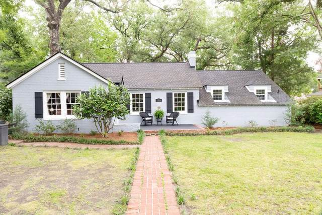 1316 Wichman Street, Walterboro, SC 29488 (#20016123) :: Realty One Group Coastal