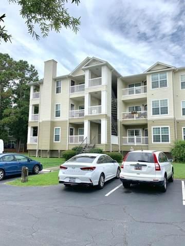 700 Daniel Ellis Drive #10102, Charleston, SC 29412 (#20016162) :: The Gregg Team