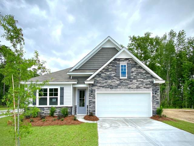 3749 Sawmill Court, Mount Pleasant, SC 29429 (#20016183) :: The Cassina Group