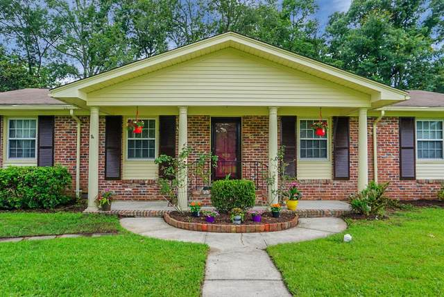 323 Susan Drive, Charleston, SC 29407 (#20016195) :: The Gregg Team