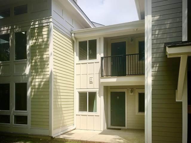 265 Alexandra Drive #13, Mount Pleasant, SC 29464 (#20016209) :: The Gregg Team