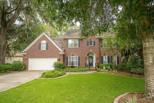 8753 Laurel Grove Lane, North Charleston, SC 29420 (#20016211) :: The Cassina Group