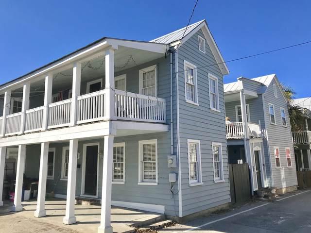 13 Rose Lane, Charleston, SC 29403 (#20016260) :: The Cassina Group