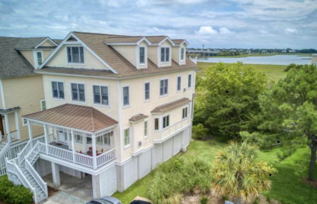 1620 Marsh Harbor Lane, Mount Pleasant, SC 29464 (#20016262) :: The Gregg Team