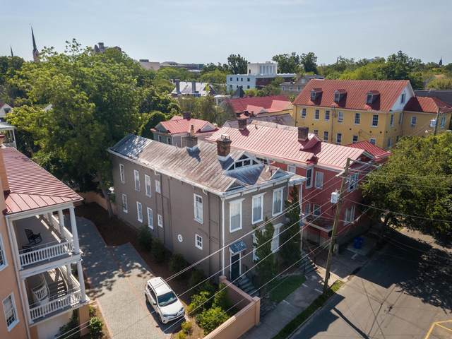 134 Smith Street, Charleston, SC 29403 (#20016288) :: The Gregg Team