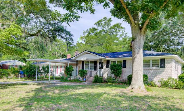 4636 Fetteressa Avenue, North Charleston, SC 29418 (#20016328) :: The Cassina Group