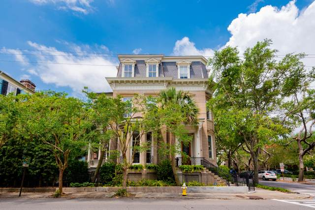 73 Rutledge Avenue, Charleston, SC 29401 (#20016409) :: The Cassina Group