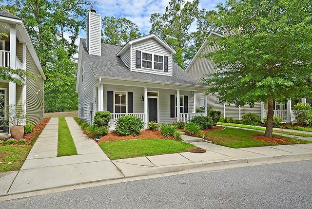 1647 Bee Balm Road, Johns Island, SC 29455 (#20016423) :: The Cassina Group