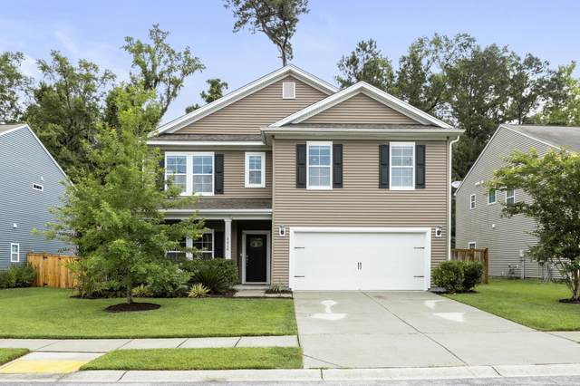 5416 Overland Trail, North Charleston, SC 29420 (#20016460) :: The Cassina Group