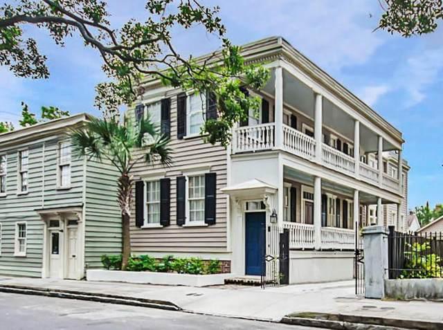 1 Ann Street, Charleston, SC 29403 (#20016467) :: The Gregg Team