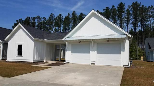 307 New Leaf Loop, Summerville, SC 29486 (#20016477) :: The Gregg Team