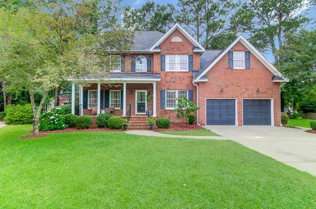 2654 Mill Grove Court, Mount Pleasant, SC 29466 (#20016478) :: The Gregg Team