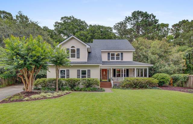 480 Springfield Road, Mount Pleasant, SC 29464 (#20016481) :: The Cassina Group