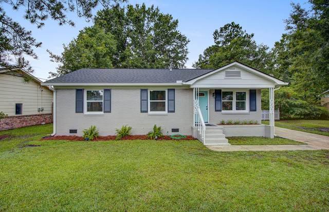 3307 Londonderry Road, North Charleston, SC 29420 (#20016482) :: The Cassina Group