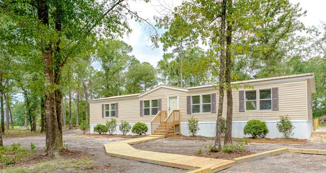 11 Calloh Drive, Walterboro, SC 29488 (#20016508) :: The Gregg Team