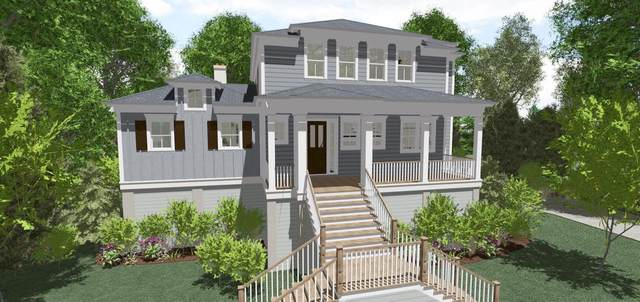 2845 Maritime Forest Drive, Johns Island, SC 29455 (#20016552) :: The Cassina Group