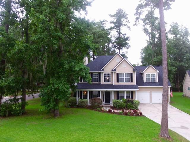 4062 Plantation House Road, Summerville, SC 29485 (#20016561) :: The Gregg Team