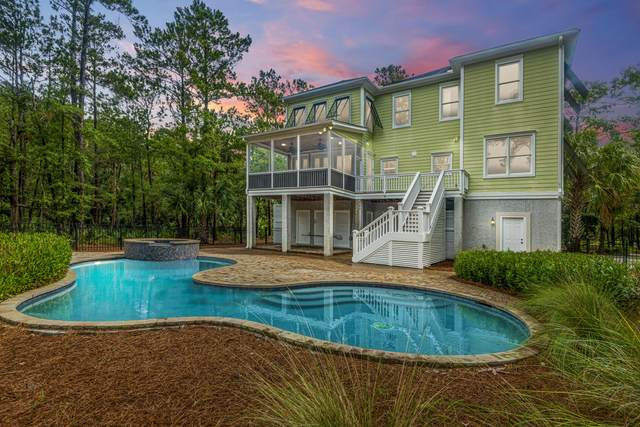 2155 Shell Ring Circle, Mount Pleasant, SC 29466 (#20016573) :: The Gregg Team
