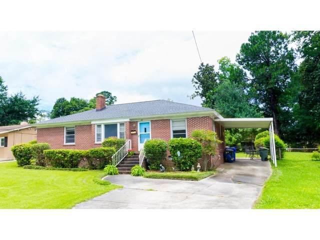 637 Wantoot Boulevard, Charleston, SC 29407 (#20016579) :: The Cassina Group