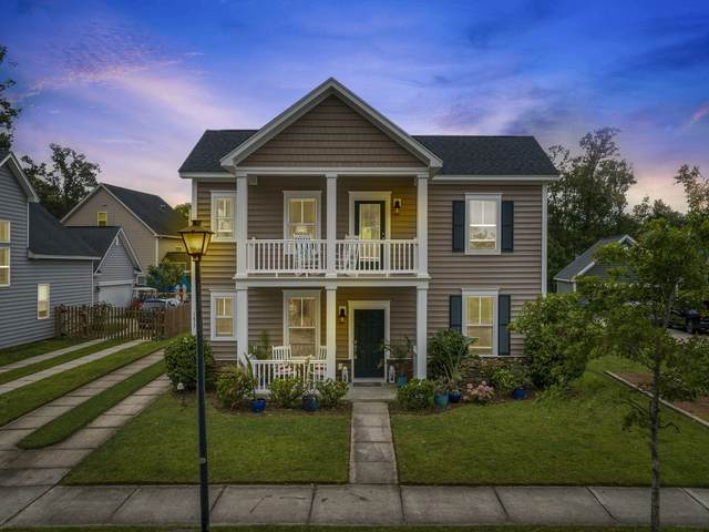 1417 Roustabout Way, Charleston, SC 29414 (#20016598) :: The Gregg Team